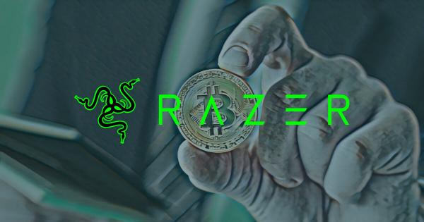 """Gaming giant Razer is considering a crypto move. And it's """"not just NANO"""""""