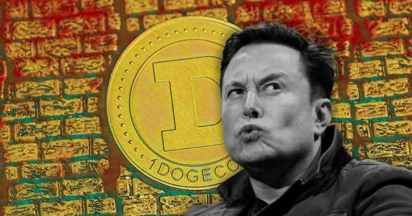 The crypto market doesn't care about Dogecoin shill Elon Musk's tweets anymore