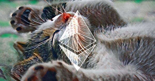 Over 300 ETH lost to 'failed transactions' upon Stoner Cats NFTs launch