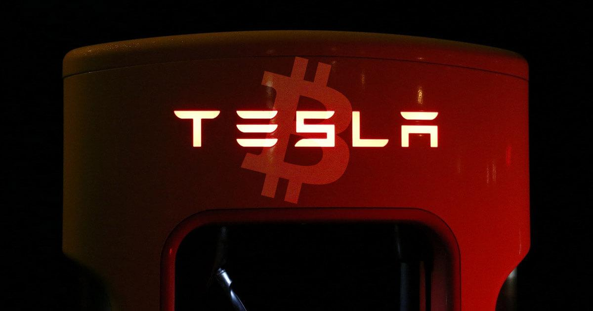 Tesla reports Bitcoin-related 'impairment' of $23 million after BTC tumbled 40% in 2021