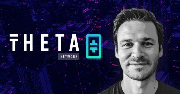 Theta's Head of Strategy talks purpose-built blockchains, major partnerships and future roadmap