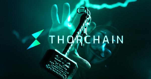 DeFi darling ThorChain (RUNE) suffers $8m hack, its second in a week