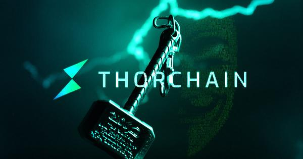 DeFi darling ThorChain (RUNE) suffers multi-million dollar exploit