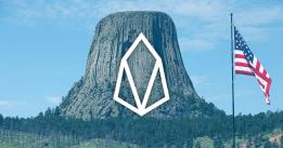 Wyoming legally recognizes EOS-based DAO in historic move
