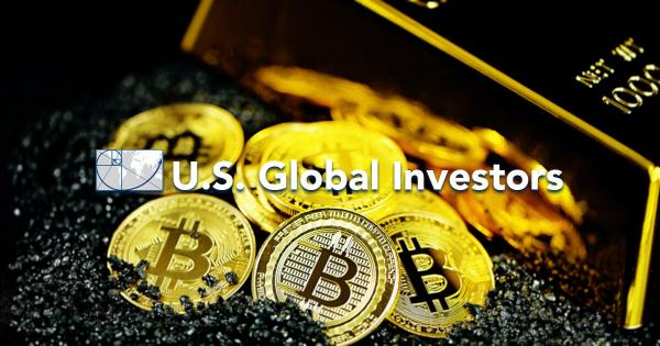 US: A historic gold investor is now buying Bitcoin (BTC)