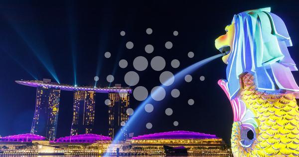 Ethereum (ETH), Cardano (ADA) are crowd favorite cryptos in Singapore