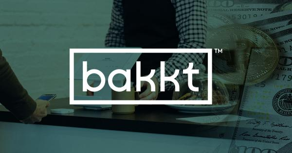 Bakkt is finally bringing Bitcoin (BTC) payments to US stores