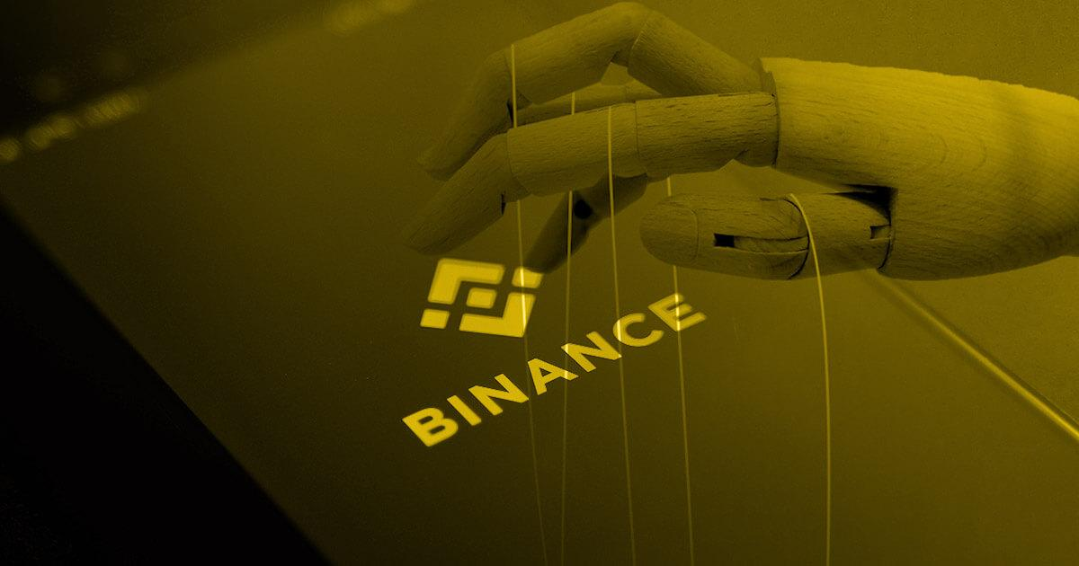 Binance (BNB) reacts to allegations of market manipulation