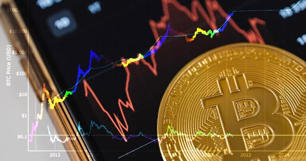 Fund manager pegs Bitcoin at $100,000 in 2022. But warns of sell-offs