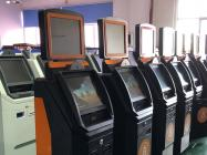 200 Bitcoin ATMs installed in El Salvador ahead of legal tender adoption