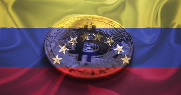 Venezuela cut off power to Bitcoin (BTC) mining plants despite legalization