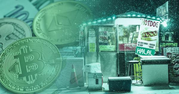 Will blockchain microlending fill a financing shortfall for small business owners?