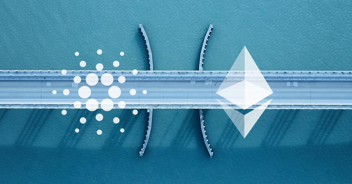 Cardano (ADA) to launch Ethereum ERC-20 convertor on testnet shortly
