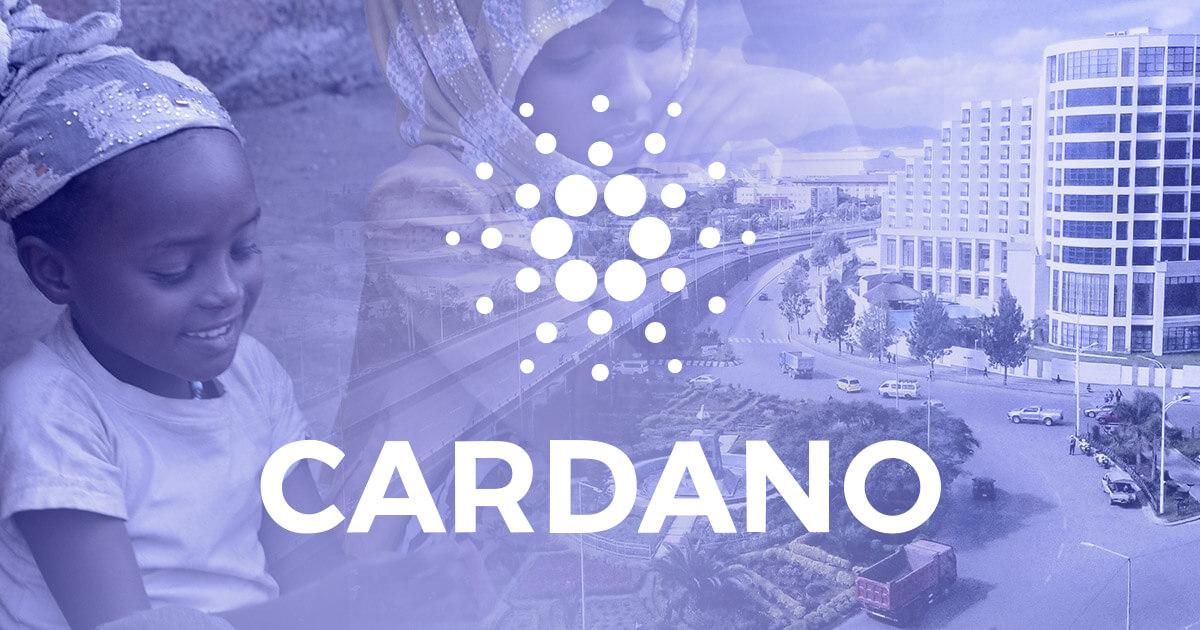 Here's what Cardano (ADA) has been up to with the Ethiopia project