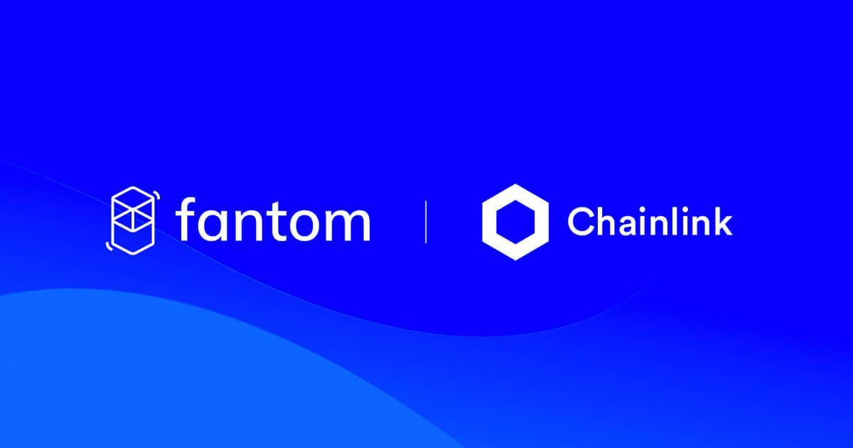 Chainlink price feeds will go live on Fantom mainnet