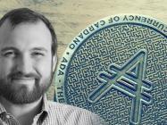 Cardano founder Charles Hoskinson dismisses risk of 90% drop in ADA as 'voodoo'