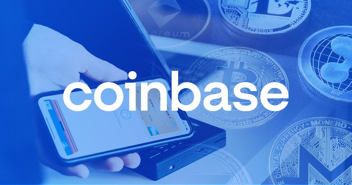 Coinbase integrates Apple Pay for crypto investments