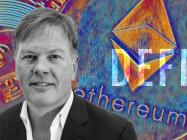 Pantera boss: Upcoming Ethereum catalyst could cause ETH to outperform Bitcoin
