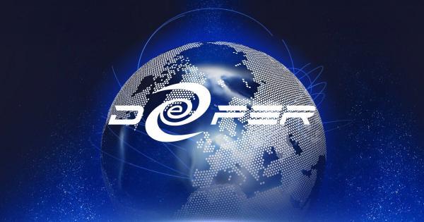 Deeper Network organise une tombola pour célébrer le lancement du réseau principal
