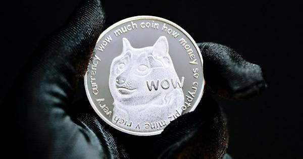 Just 3 dormant addresses are behind 6% of Dogecoin (DOGE) market cap