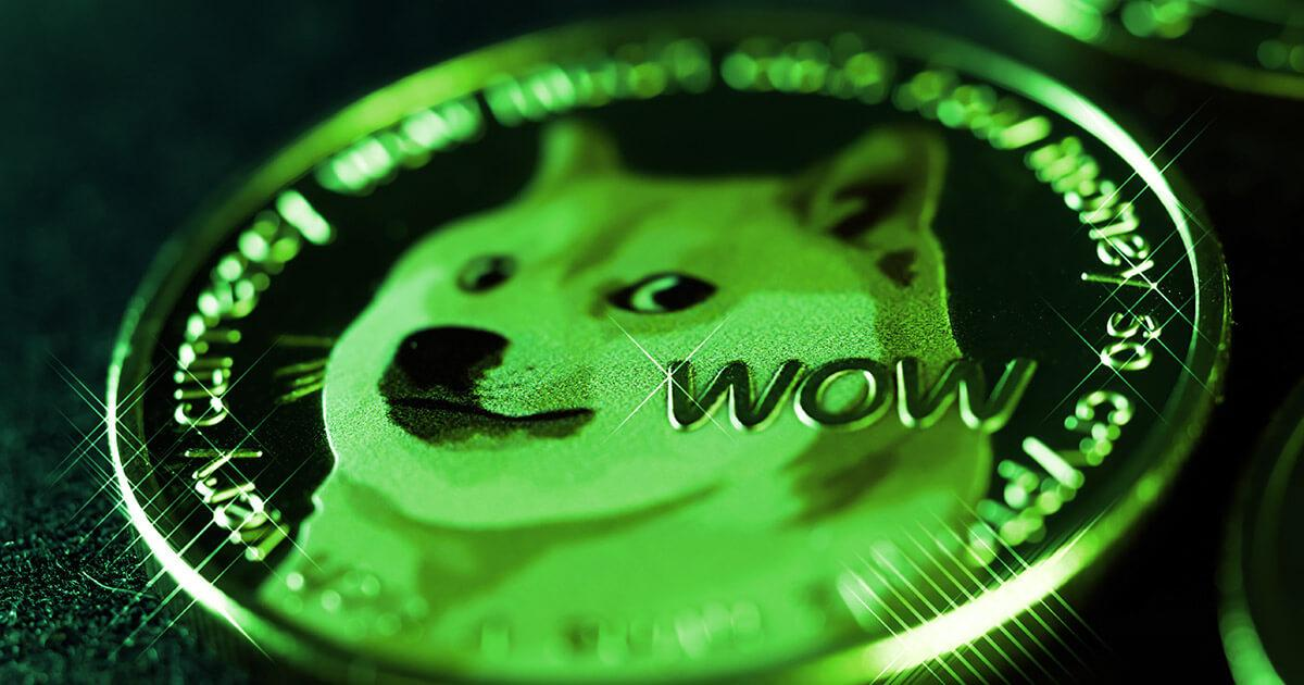 66% of all Dogecoin (DOGE) holders are 'in profit,' data shows
