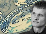 Dogecoin (DOGE) gets serious by bringing on Vitalik Buterin to its Foundation