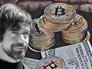 Is Jack Dorsey the qualified face for crypto banking?