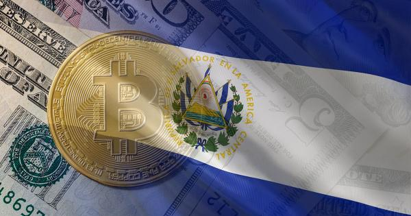 Central American bank: Bitcoin's (BTC) success in El Salvador could mean legalization in other countries