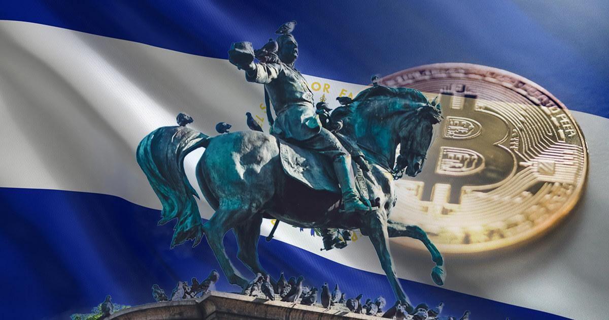 Bitcoin legalization can dampen El Salvador's credit rating, Fitch says