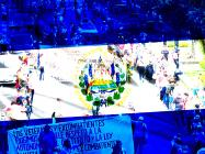 Protests in El Salvador intensify following the passing of the Bitcoin Law