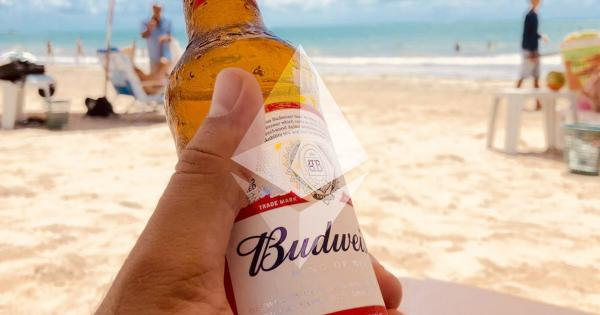 Big boost for Ethereum Name Service (ENS) as Budweiser buys beer.eth