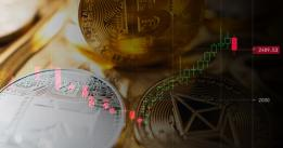 Ethereum one-upped Bitcoin to close 13 consecutive daily green candles. Here's what it means