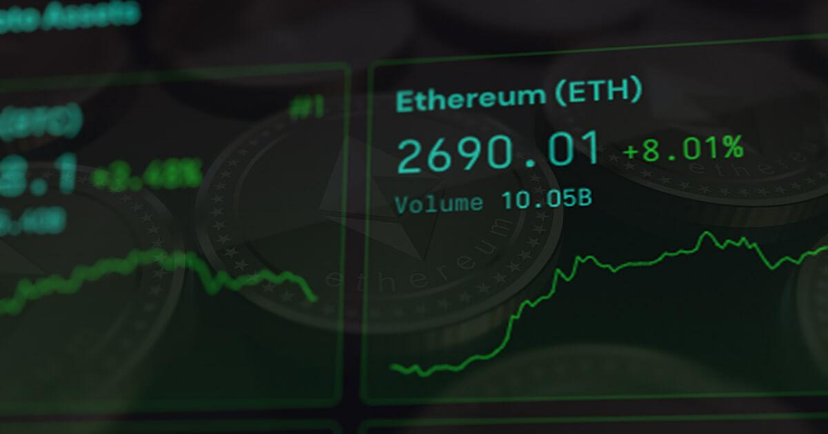 Ethereum (ETH) jumps, then dumps, ahead of crucial EIP-1559 upgrade