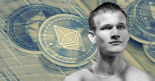 Ethereum's V. Buterin admits there are times he finds fame and fortune annoying