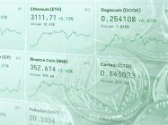 Ethereum, Dogecoin, Uniswap lead gains as crypto market pumps