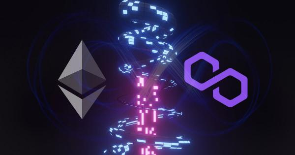 This tool will help the transfer of assets between Ethereum (ETH) and Polygon