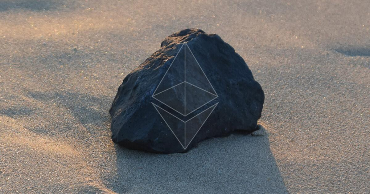 Single 'EtherRock' sells for over $1.3 million as NFT mania continues