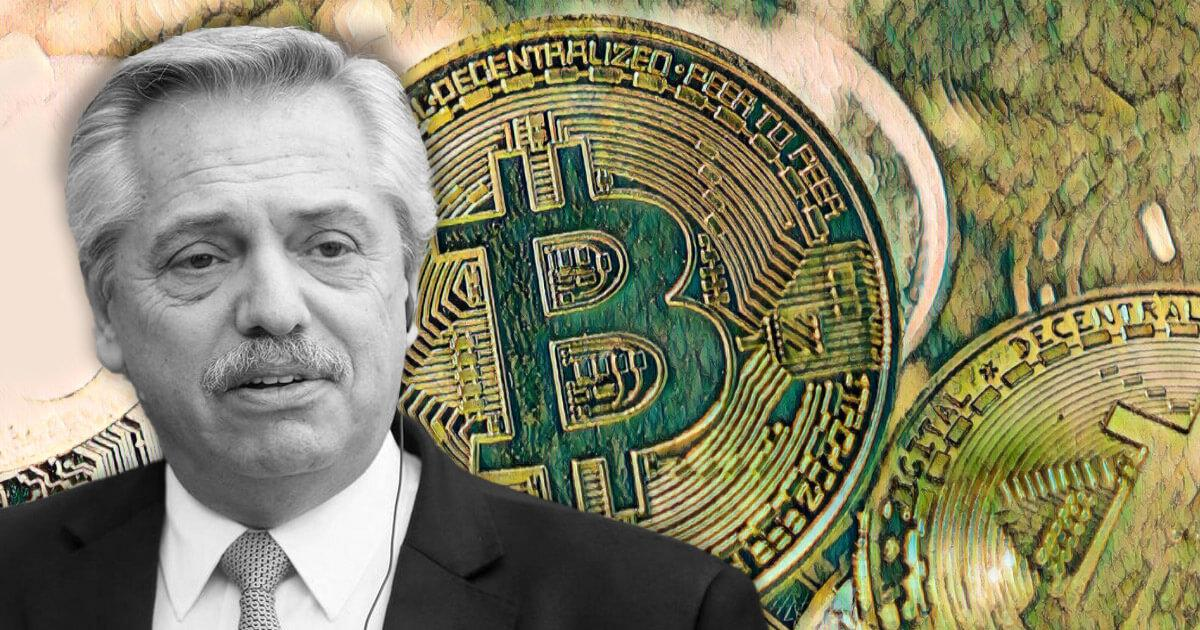 Argentina president weighs Bitcoin legalization. But his government doesn't agree