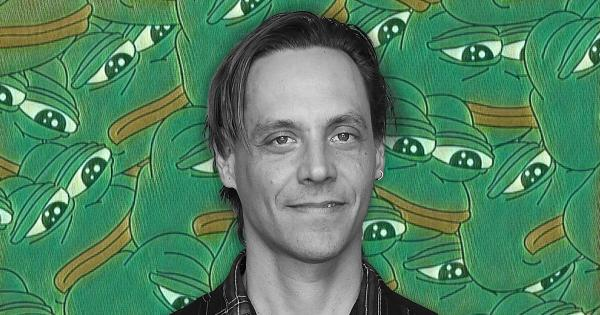 Creator of Pepe The Frog files DMCA claim taking down Sad Frogs NFTs