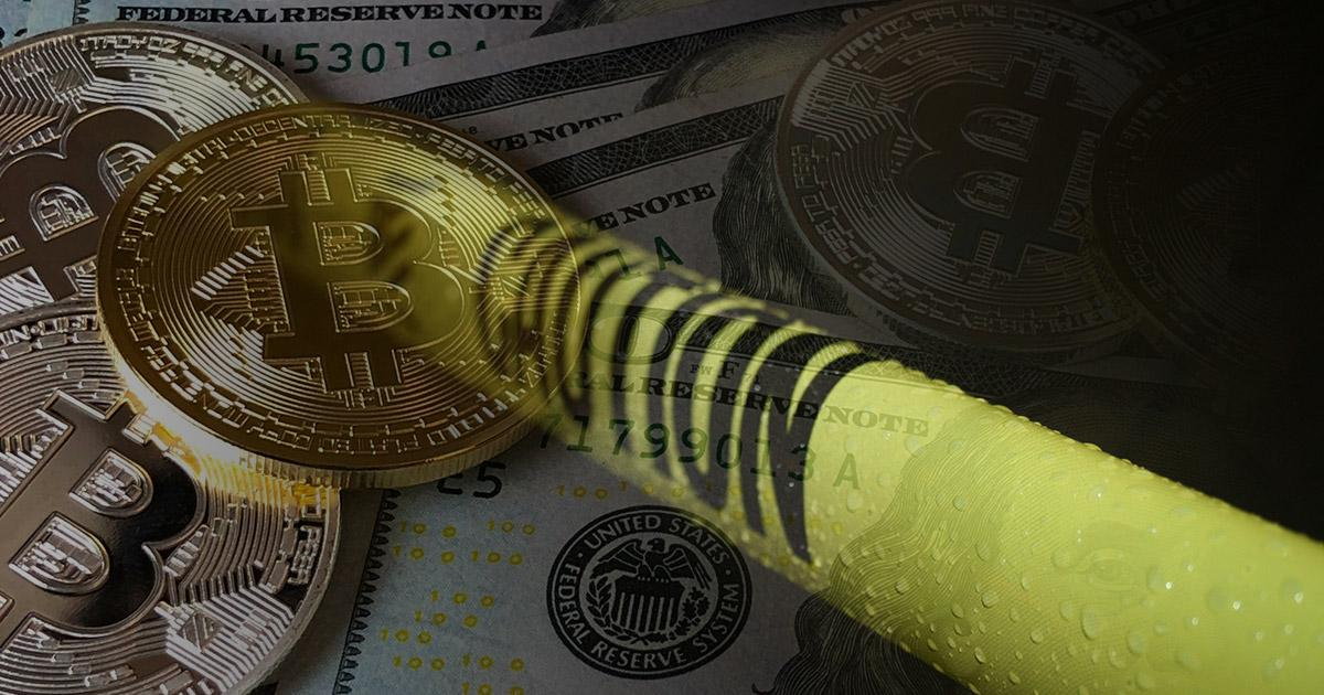IMF releases Bitcoin (BTC) 'risk' warning… again