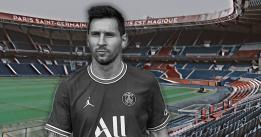 Lionel Messi bags crypto salary after move away from FC Barcelona