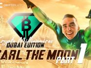 """Carl """"The Moon"""" shares Bitcoin fundamentals and price predictions for 2021"""