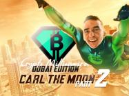 Best indicators to trade Bitcoin? This Carl 'The Moon' podcast has the answer