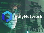 The Poly Network hacker just got offered a job… by Poly Network
