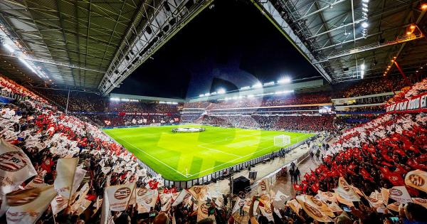 Dutch club PSV to receive entire sponsorship in Bitcoin (BTC)