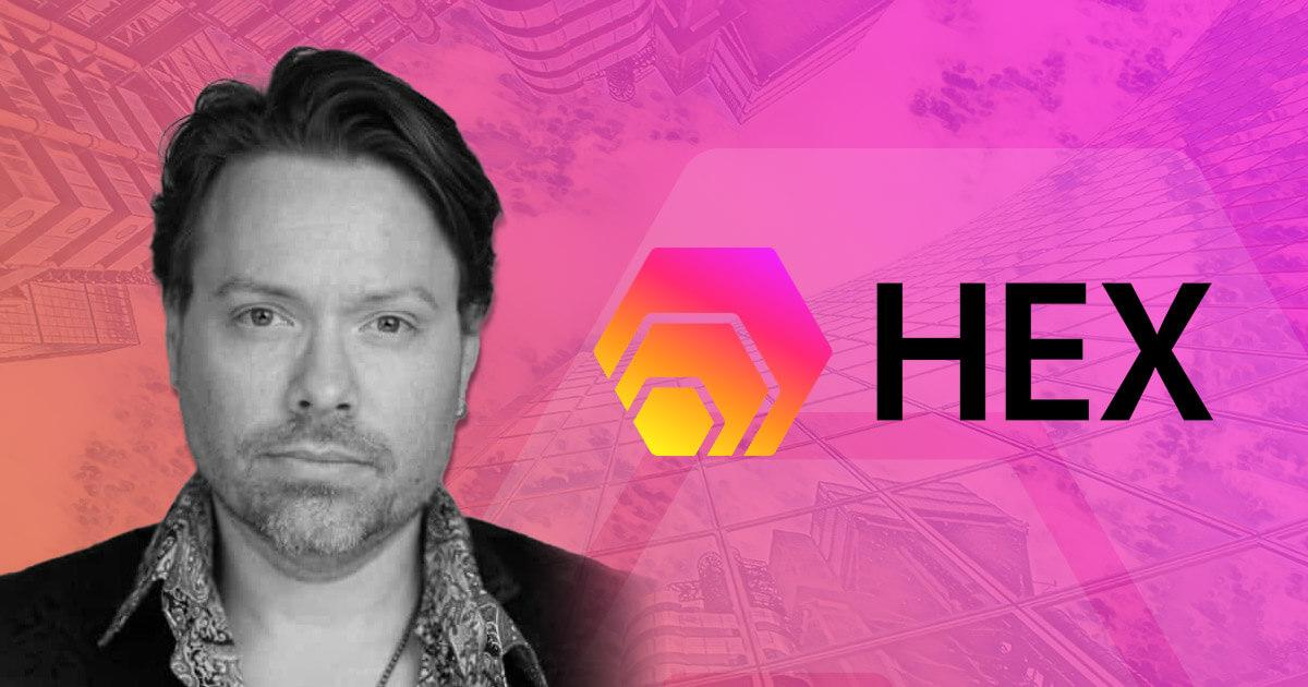 Richard Heart addresses the controversies surrounding HEX token