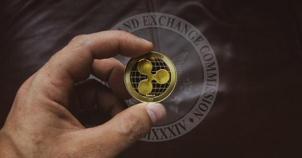 Ripple wants to know the XRP dealings of SEC employees