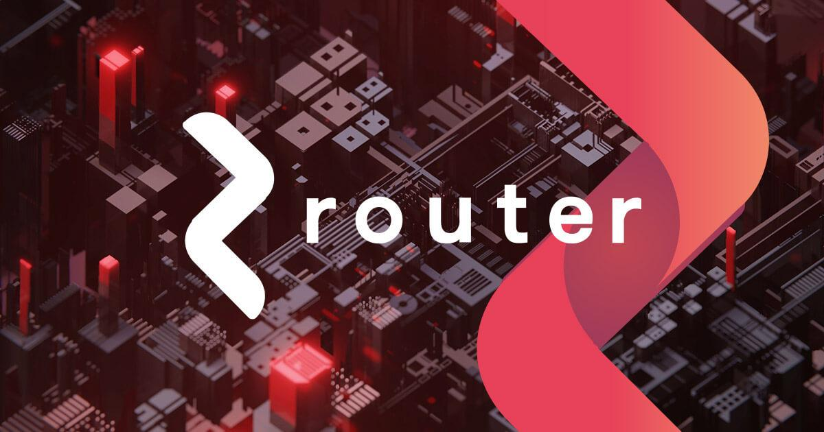 Two Silicon Valley veterans join Router Protocol as investors