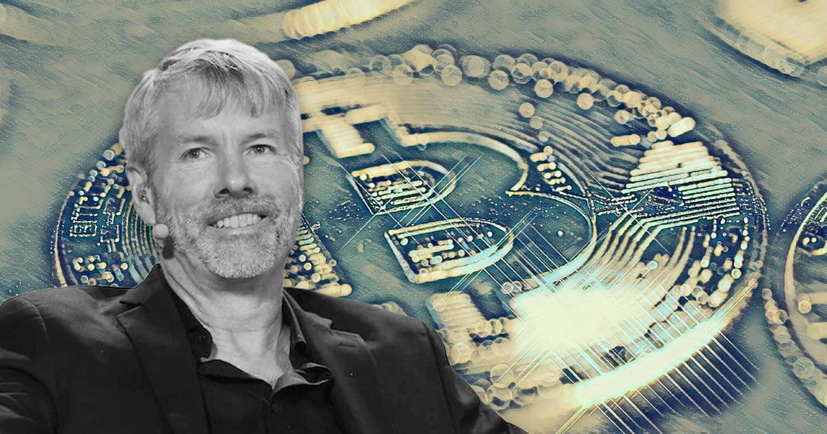 Saylor picks up another 3,907 Bitcoin ahead of Friday's $2 billion options expiry