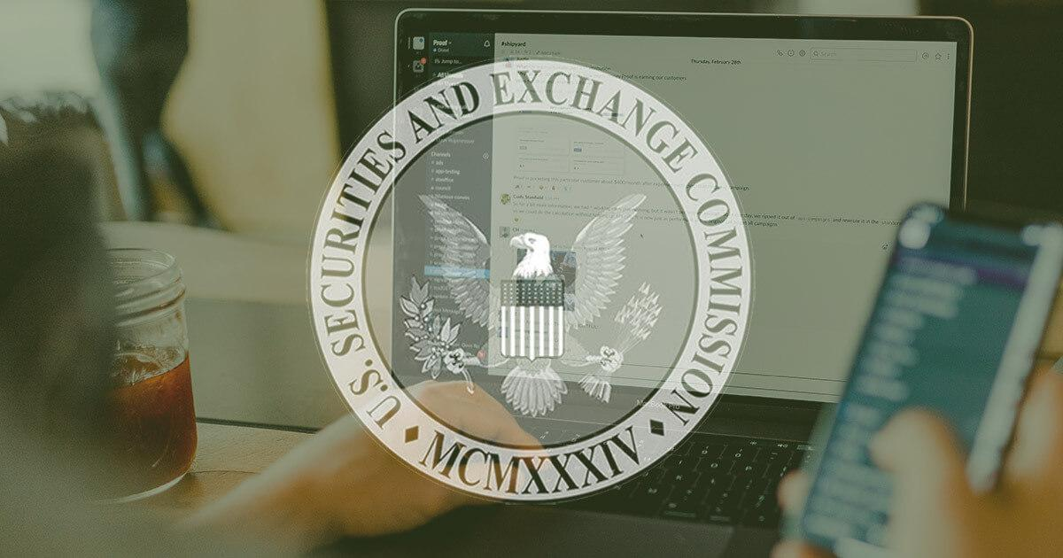 SEC demands to see Ripple's Slack communications amidst ongoing XRP case